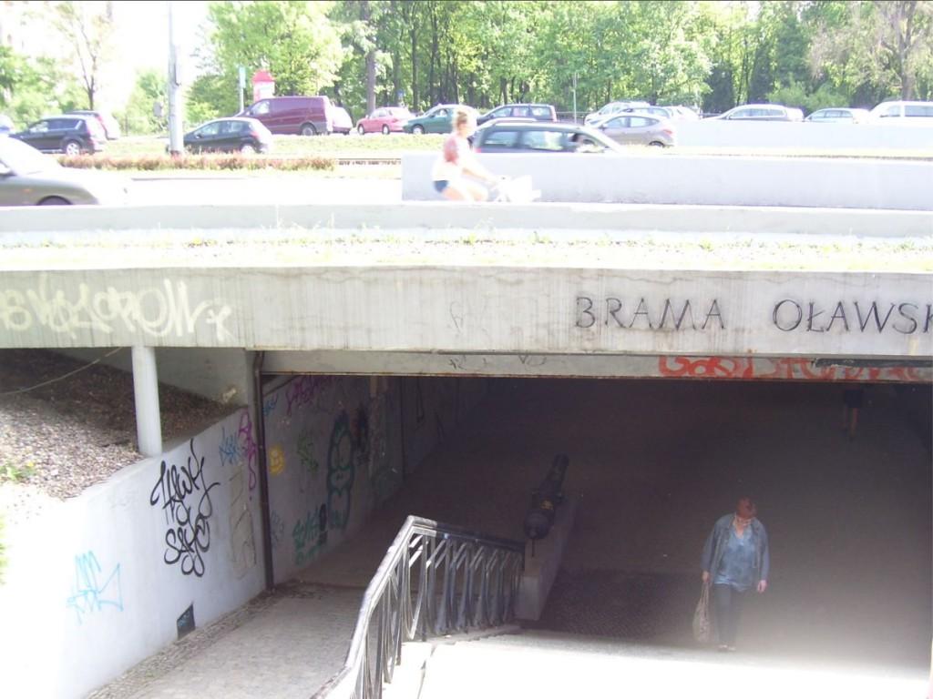 Brama Oławska 4