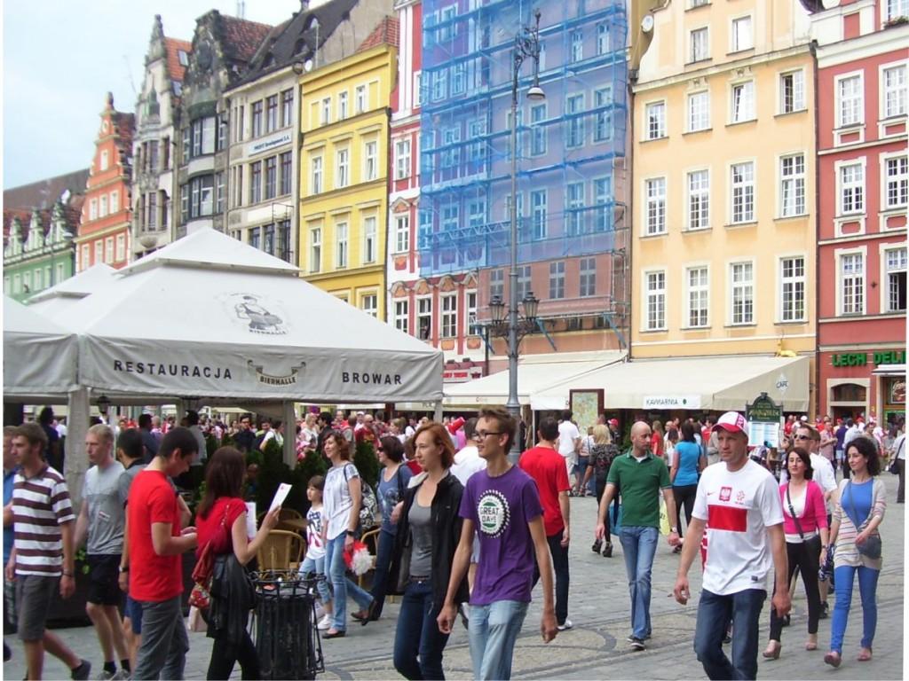 Euro 2012 na Rynku 3